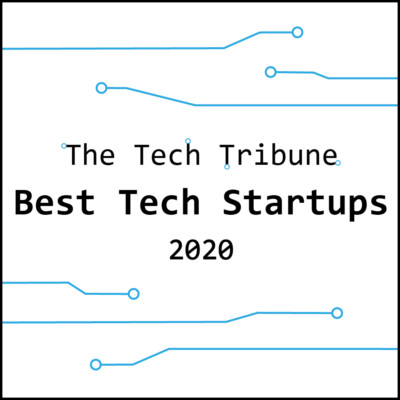 Badge of the 2020 Best Tech Startups in Kansas City